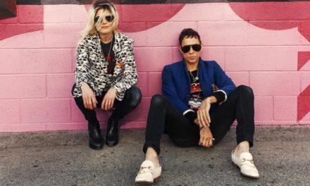 The Kills Unveil New Single 'List Of Demands'