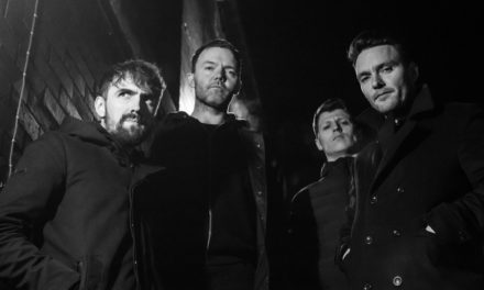 The Slow Readers Club Release New Single 'You Opened Up My Heart'