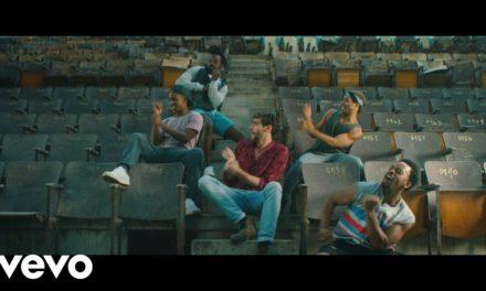 Alvaro Soler – La Cintura (Official Music Video)