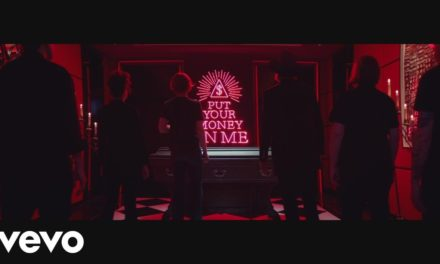 Arcade Fire – Money + Love (Official Music Video)