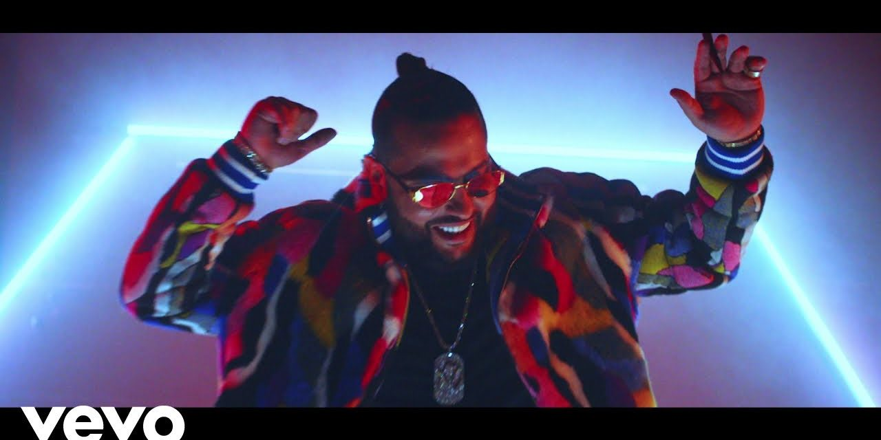 Belly – 4 Days ft. YG (Official Music Video)