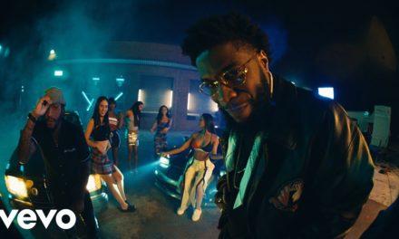 Big K.R.I.T. – 1999 ft. Lloyd (Official Music Video)