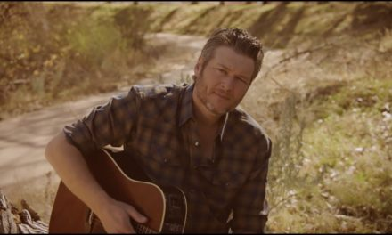 Blake Shelton – I Lived It (Official Music Video)
