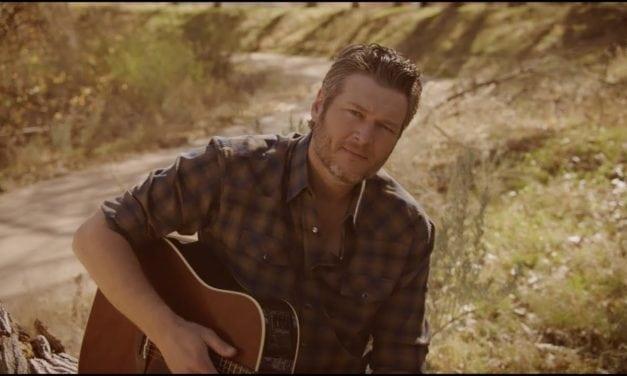 Blake Shelton – I Lived It (Official Music Video)