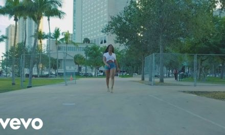 Charly Black – One In A Million (Official Music Video)