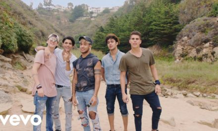 CNCO – Bonita (Official Music Video)