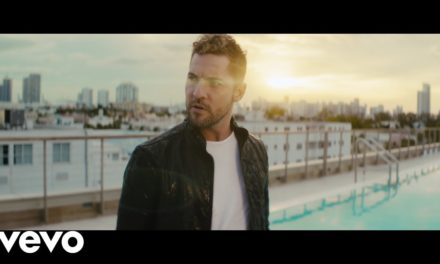 David Bisbal, Sebastian Yatra – A Partir De Hoy (Official Music Video)