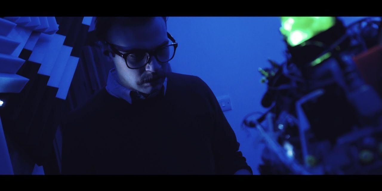 Electronic Rock Outfit REVENTURE Release New Album and Video | @reventure