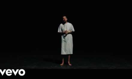 Frank Turner – Blackout (Official Music Video)