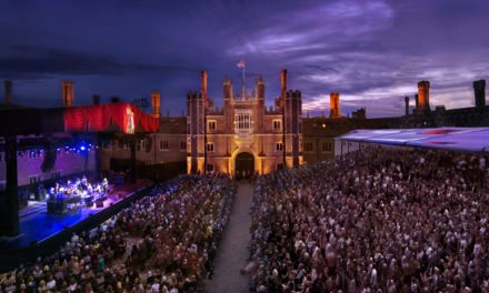 Hampton Court Palace Festival Preview | @HCPFestival