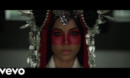 Jhené Aiko – Never Call Me ft. Kurupt (Official Music Video)