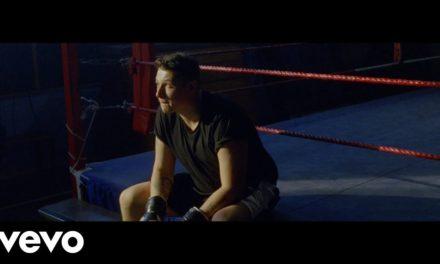 John Newman – Fire In Me (Official Music Video)