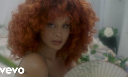 LION BABE – Honey Dew (Official Music Video)