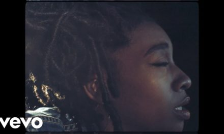 Little Simz – Morning (Official Music Video)