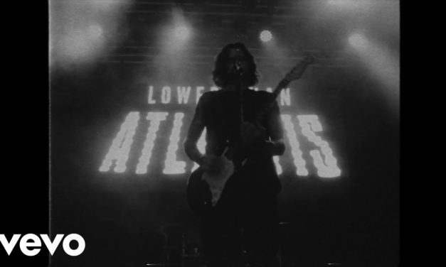 Lower Than Atlantis – I Would (Official Music Video)