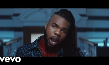 MNEK – Tongue (Official Music Video)