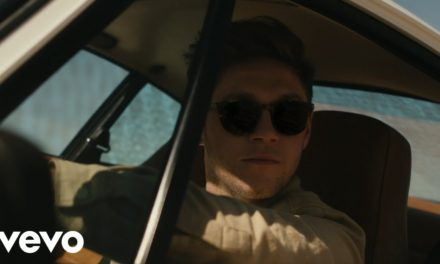 Niall Horan – On The Loose (Official Music Video)