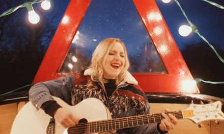 PHILIPPA HANNA – Getting On With Life (Official Music Video)