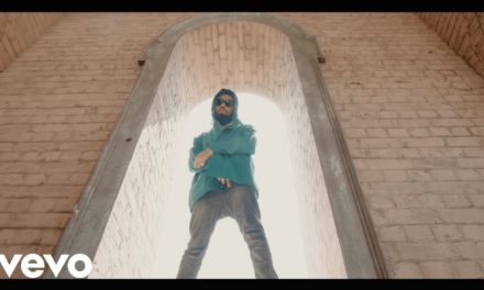 Phyno – Isi Ego (Official Music Video)