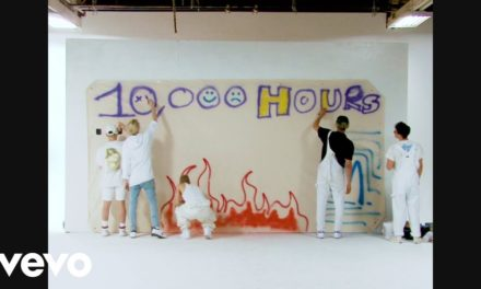 PRETTYMUCH – 10,000 Hours (Official Music Video)