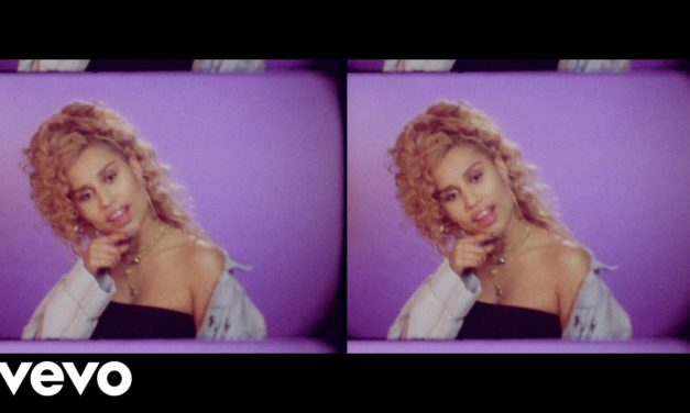 RAYE, Mabel, Stefflon Don – Cigarette (Official Music Video)