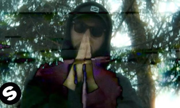 Ronko – Four To The Floor (Official Music Video)