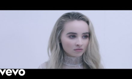 Sabrina Carpenter, Jonas Blue – Alien (Official Music Video)