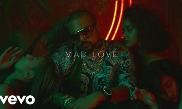 Sean Paul, David Guetta – Mad Love ft. Becky G (Official Music Video)