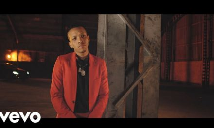 Tekno – Yur Luv (Official Music Video)