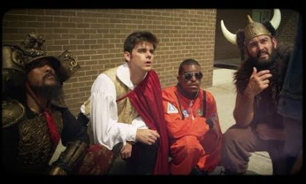 They Might Be Giants – I Left My Body (Official Music Video)