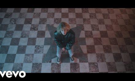 Thorsteinn Einarsson – Galaxy (Official Music Video) @thorsteinn96