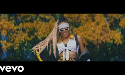 Tinashe – Me So Bad ft. Ty Dolla $ign, French Montana (Official Music Video)