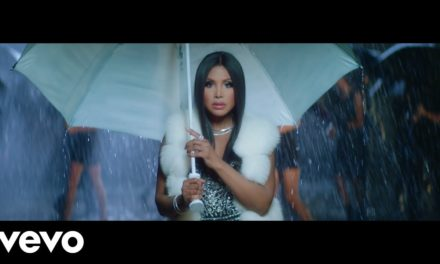 Toni Braxton – Long As I Live (Official Music Video)