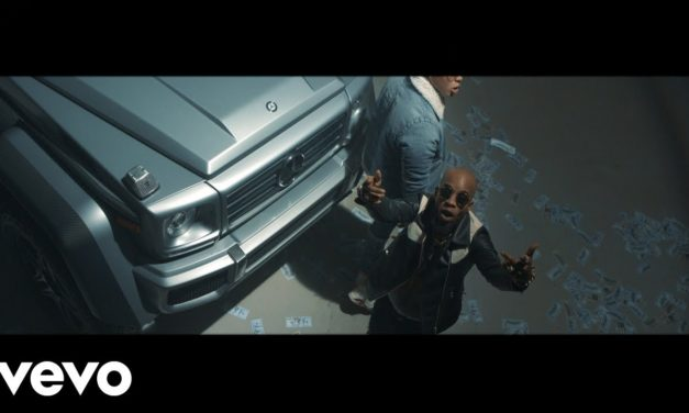 Tory Lanez – Real Thing ft. Future (Official Music Video)