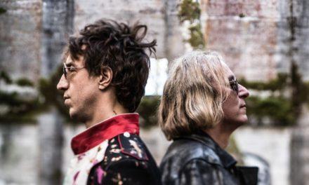 R.E.M's Peter Buck and Joseph Arthur Announce New Album 'Arthur Buck'