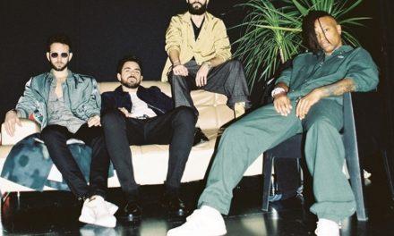 Spotlight: Indie Dream-Pop Outfit BLOW Announce Debut Album 'Vertigo'