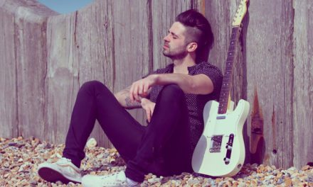 Ben Haenow Releases Pensive New Single 'Falling Down'