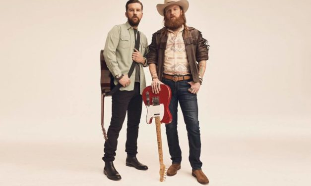 Brothers Osborne Reveal New Track 'Pushing Up Daisies (Love Alive)'