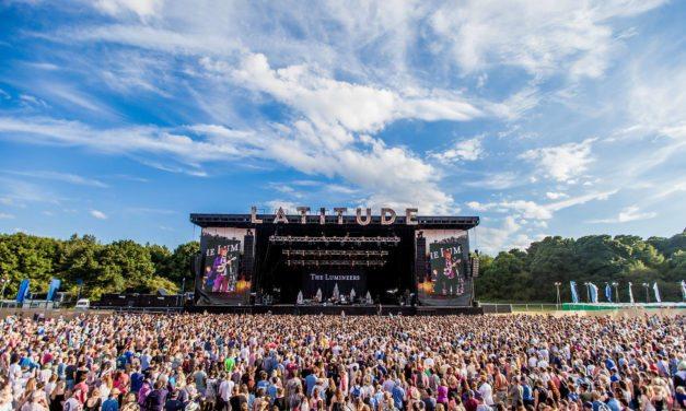 Preview:  The Latitude Festival 2018 | @LatitudeFest