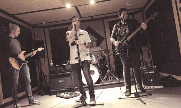 Safari Inc. On Their New EP And Touring   @safariincband