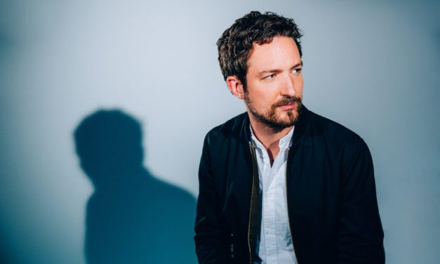 Review: Frank Turner's 'Make America Great Again' | @FrankTurner