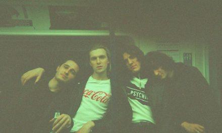 Indie-Rock Four Piece JUDAS Release 'Big Mouth' Single | @WeAreJudas