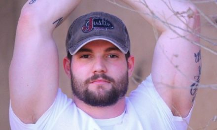 Justin Kemp Band Signs Record Deal with Heart Songs Records