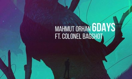 Mahmut Orhan Releases Music Video for '6 Days'