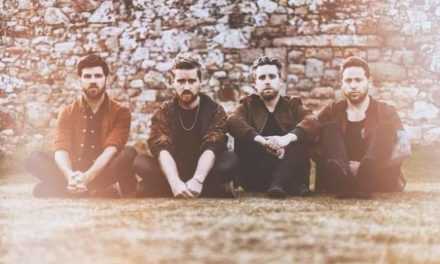 Review: Mozaics' New Electrifying Single 'Before We Grow Old' | @mozaicsmusic