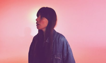 Sarah Mary Chadwick Releases New Single 'Flow Over Me'