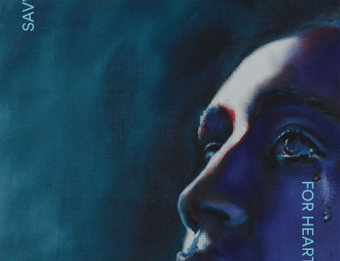 Review: Savvy aka Asaviour – The Battle For Hearts & Mind   @iam_savvy