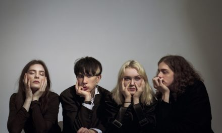 The Ninth Wave Release their Second Single 'Swallow Me' | @theninthwave