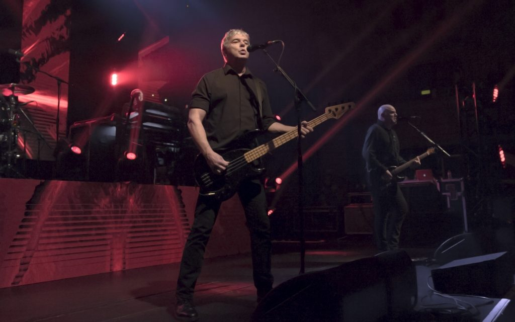 Review:  The Stranglers At The Cambridge Corn Exchange | @StranglersSite