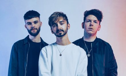 """WATERCOLOURS Reveal their Vibrant New Single """"How Do You Feel?"""" 
